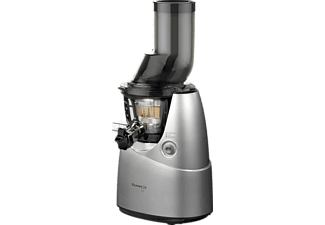 KUVINGS Whole Slow Juicer B 6000 S, Slow Juicer, Silber