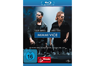 Miami Vice Action Blu-ray