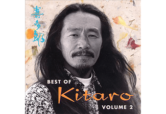 Kitaro - Best of Kitaro Volume 2 (CD)