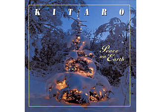 Kitaro - Peace On Earth (CD)