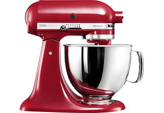 Kitchenaid küchenmaschine artisan rot 5ksm150pseer  KITCHENAID 5KSM150PSEER Artisan Küchenmaschine kaufen | SATURN