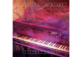 Stephen Small - Classics for the Heart Volume 3 (CD)