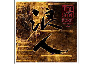 Tao Of Sound - Ronin EP (CD)