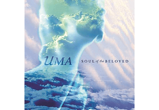 Uma Silbey - Soul of the Beloved (CD)
