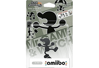 NINTENDO Mr. Game Watch NFC Figure 45 - (021579)
