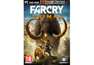 Far Cry: Primal (Special Edition) | PC