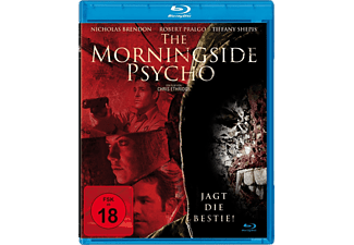 The Morningside Psycho-Jagt Die Bestie! [Blu-ray]