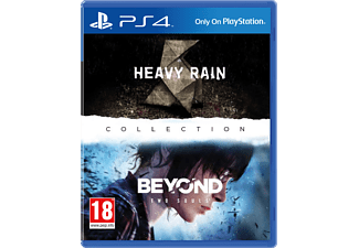 The Heavy Rain and Beyond: Two Souls Collection PS4