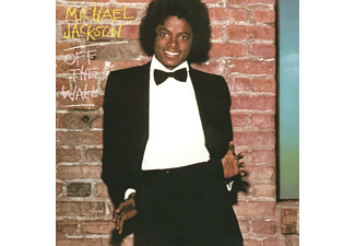 Michael Jackson - Off The Wall [CD]