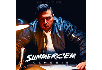 Summer Cem - Cemesis - (CD)