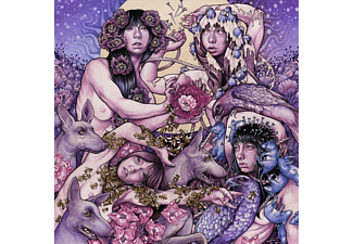 The Baroness - Purple | CD