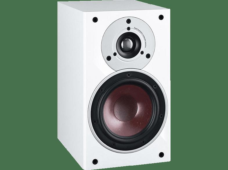 DALI Zensor 3 White Ζεύγος web offers τηλεόραση   ψυχαγωγία ήχος ηχεία hi fi sales