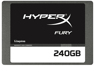 KINGSTON HyperX Fury SSD 240GB