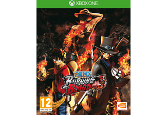 One Piece: Burning Blood Xbox One