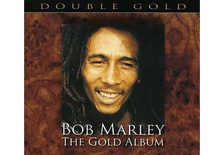 Bob Marley - The Gold Album (CD)