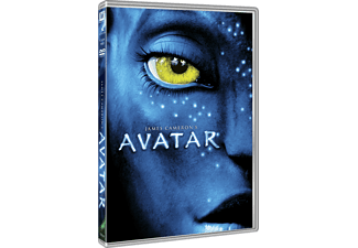 Avatar Science Fiction
