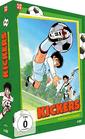Kickers: Box - Vol. 1-4 (DVD) jetztbilligerkaufen