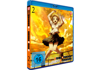 Dusk Maiden Of Amnesia - Vol. 2 - (Blu-ray)