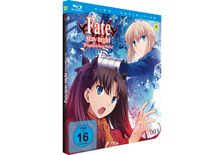 003 - Fate/stay night - (Blu-ray)