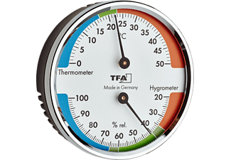 TFA Thermo-Hygrometer Thermo-Hygrometer