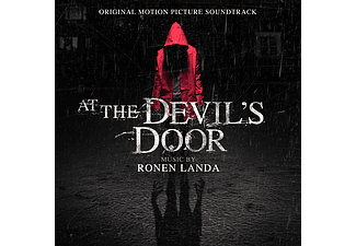 Ronen Landa - At The Devil's Door - Original Motion Picture Soundtrack (A pokol kapujában) (CD)