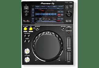 Pioneer XDJ-700 digitale tabletop