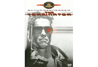 The Terminator Action DVD