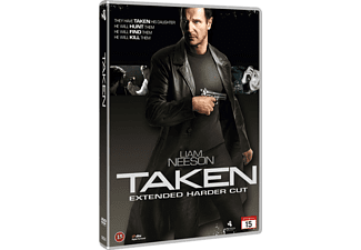 Taken Action DVD