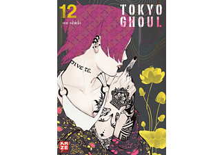 Tokyo Ghoul – Band 12