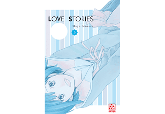 Love Stories – Band 3