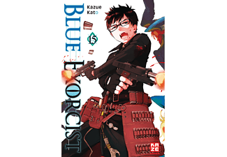 Blue Exorcist - Band 15