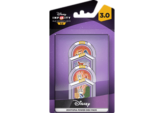 DISNEY Infinity Power Discs Zootopia