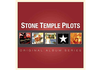 -  Original Album Series [CD]