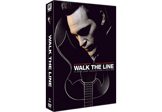 Walk The Line Drama DVD