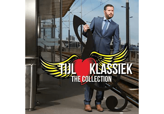 Tijl Beckand - Tijl Loves Klassiek | CD