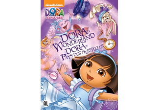 Dora - In Wonderland | DVD