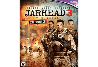 Jarhead 3 - The Siege | Blu-ray