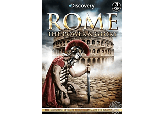 Rome - The Power And Glory | DVD