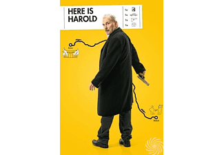 Here Is Harold | DVD