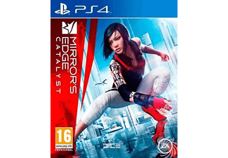 Mirror's Edge - Catalyst | PlayStation 4