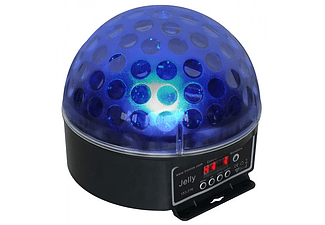 BEAMZ Magic Jelly DJ Ball DMX Muziekgestuurd LED