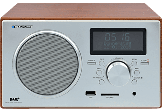 blaupunkt radio rxd 35 digital radio mediamarkt. Black Bedroom Furniture Sets. Home Design Ideas