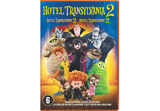 Hotel Transylvania 2 | DVD