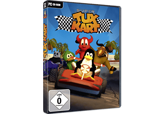 SuperTUXKart - PC