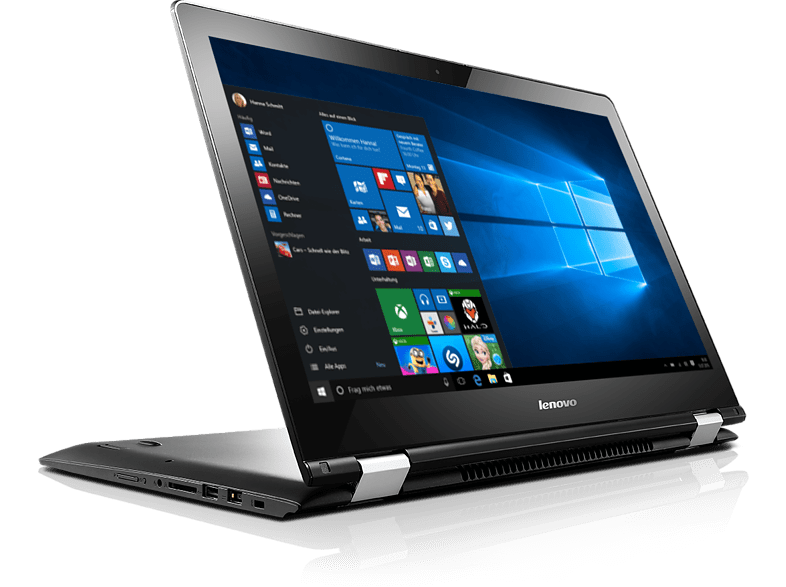 Lenovo Yoga Notebook amazon