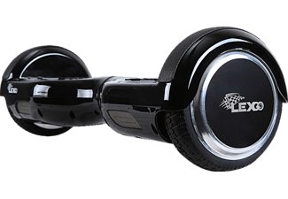 "LEXGO Mini Scooter 6.5"" Black - (SC6501)"