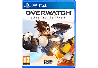 Overwatch (Origins Edition) | PlayStation 4