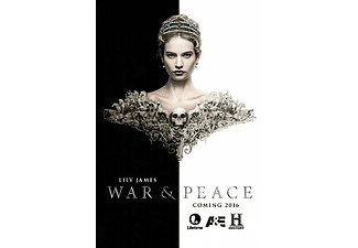 War and Peace Drama DVD