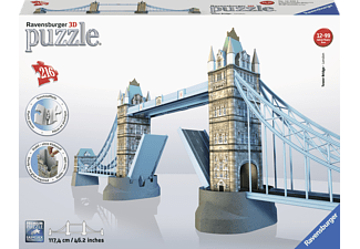 RAVENSBURGER 125593 Tower Bridge