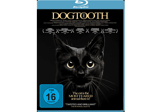 Dogtooth - Störkanal Edition [Blu-ray]